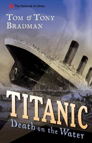 Titanic By Tom Bradman
