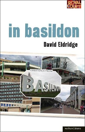 In Basildon By David Eldridge