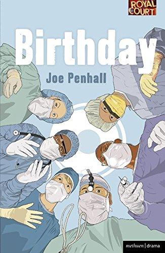 Birthday by Joe Penhall