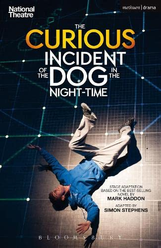 The Curious Incident of the Dog in the Night-Time (Modern Plays) By Simon Stephens (Playwright, UK)