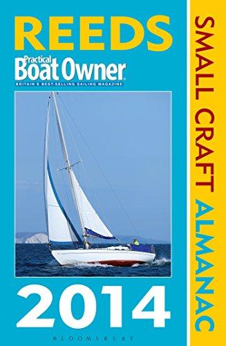 Reeds PBO Small Craft Almanac 2014 (Reed's Almanac)