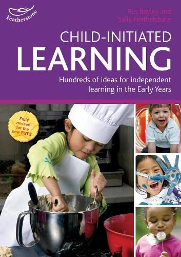 Child-initiated Learning By Kerry Ingham