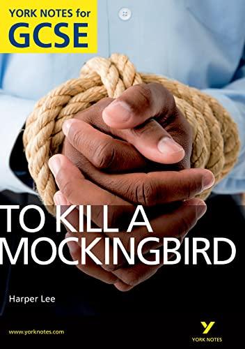 To Kill a Mockingbird: York Notes for GCSE (Grades A*-G) von Beth Sims