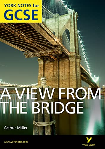 A View from the Bridge: York Notes for GCSE by Shay Daly