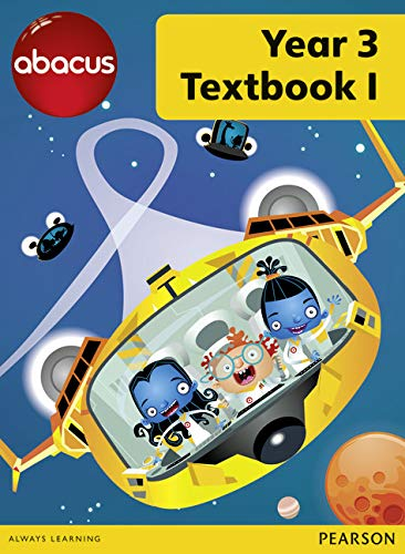 Abacus Year 3 Textbook 1 By Ruth Merttens, BA, MED