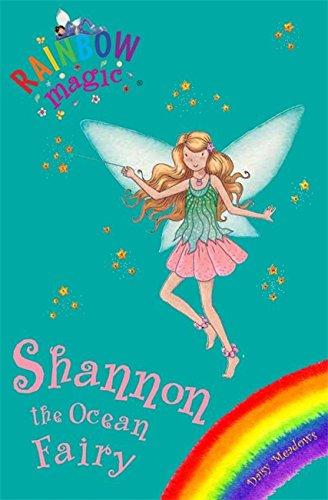 Rainbow Magic: Shannon the Ocean Fairy By Daisy Meadows