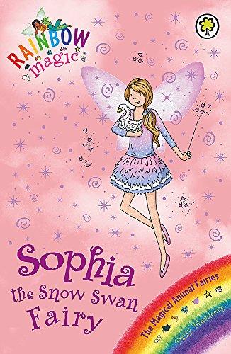 Rainbow Magic: Sophia the Snow Swan Fairy By Daisy Meadows