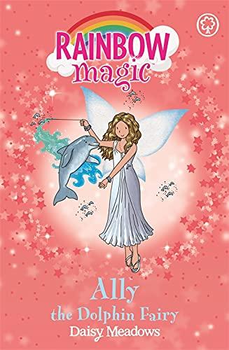 Ally the Dolphin Fairy by Daisy Meadows