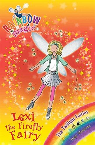 Lexi the Firefly Fairy by Daisy Meadows