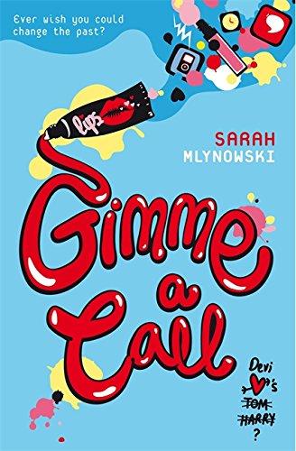Gimme a Call von Sarah Mlynowski