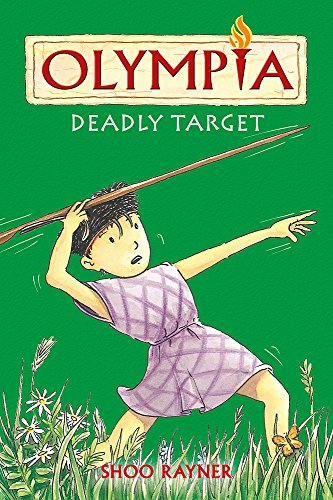 Deadly-Target-Olympia-by-Rayner-Shoo-1408311860-The-Cheap-Fast-Free-Post