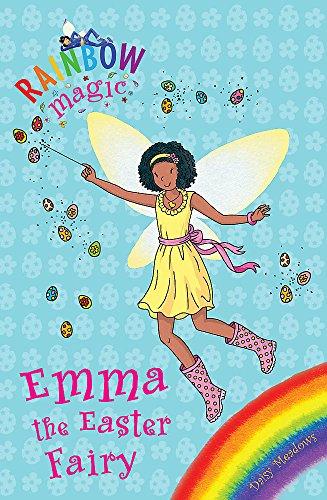 Rainbow Magic: Emma the Easter Fairy By Daisy Meadows