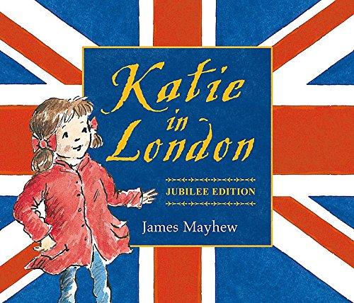 Katie in London by James Mayhew