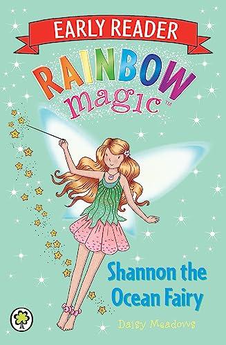 Shannon the Ocean Fairy By Daisy Meadows