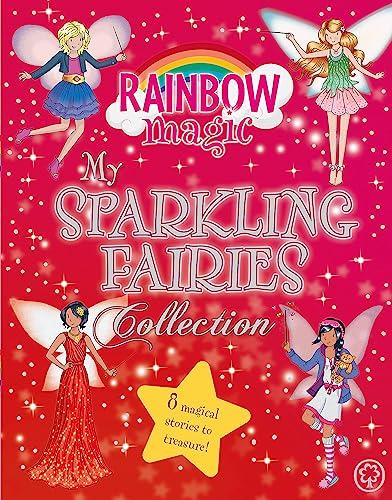 Rainbow Magic: My Sparkling Fairies Collection By Daisy Meadows