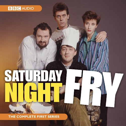 Saturday Night Fry by