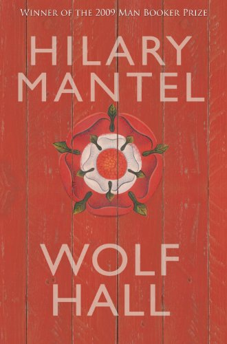 Wolf Hall (Large Print Book) by Hilary Mantel