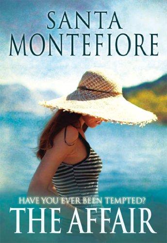 The Affair By Santa Montefiore