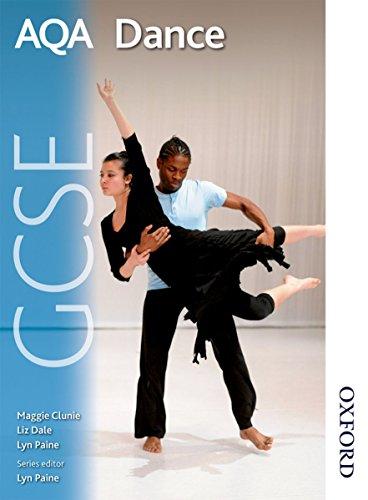 AQA GCSE Dance von Maggie Clunie
