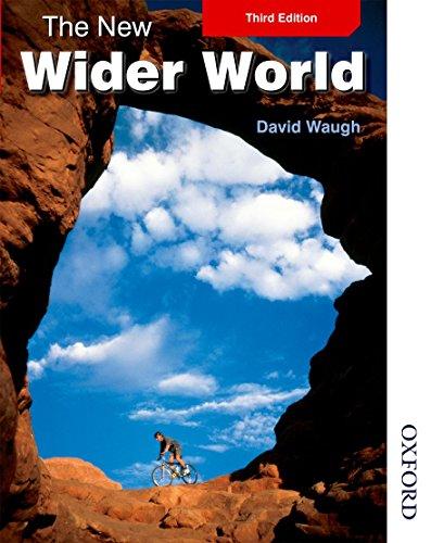The New Wider World von David Waugh