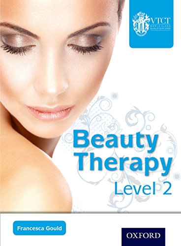 Beauty Therapy Level 2 by Francesca Gould