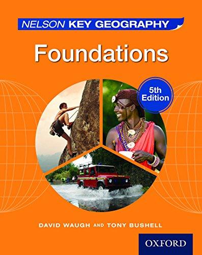 Nelson Key Geography Foundations Student Book von David Waugh