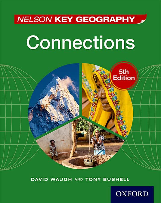 Nelson Key Geography Connections Student Book von David Waugh