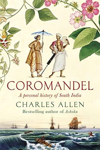 Coromandel By Charles Allen