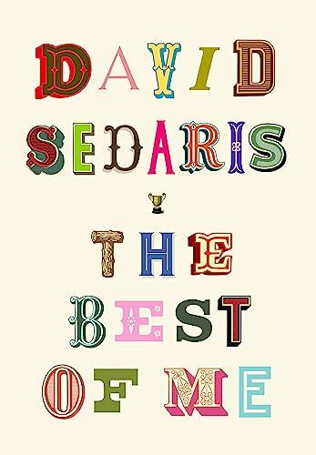 The Best of Me von David Sedaris