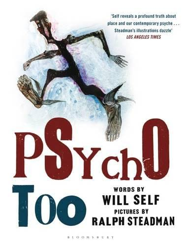 Psycho Too By Will Self