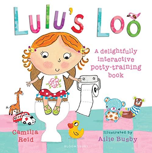 Lulu's Loo By Camilla Reid