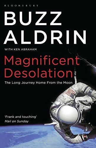 Magnificent Desolation von Buzz Aldrin