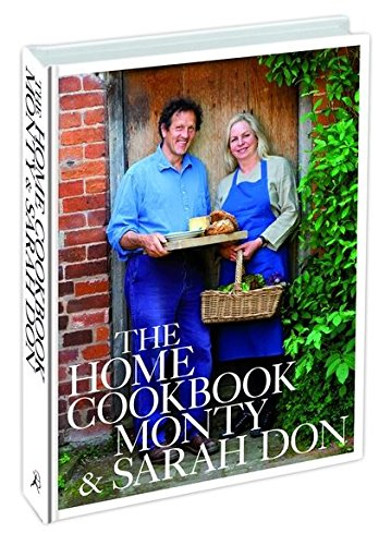 The Home Cookbook by Monty Don