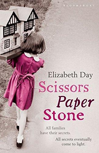 Scissors, Paper, Stone By Elizabeth Day