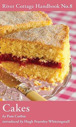Cakes By Pam Corbin