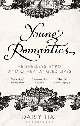Young Romantics von Daisy Hay