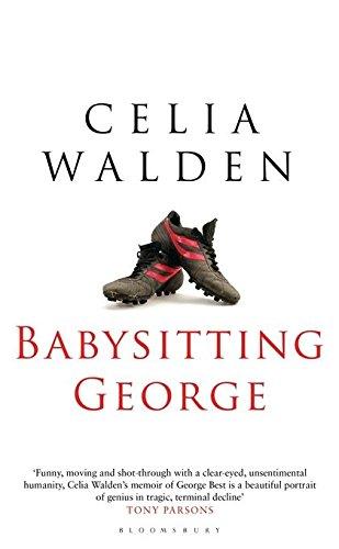 Babysitting George By Celia Walden