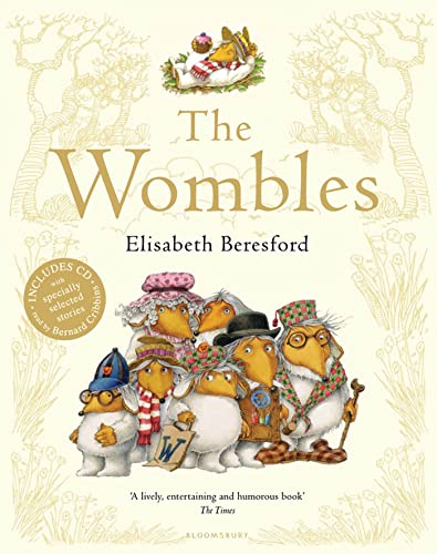 The Wombles By Elisabeth Beresford