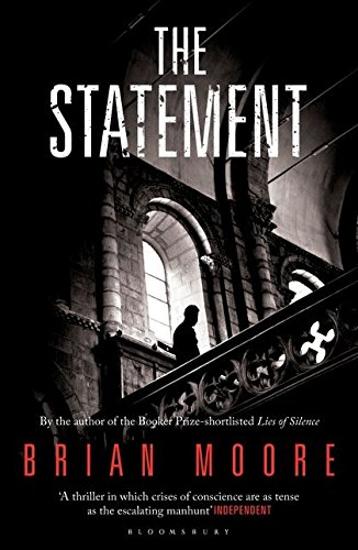 The Statement By Brian Moore