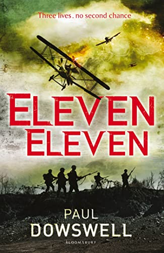 Eleven Eleven By Paul Dowswell