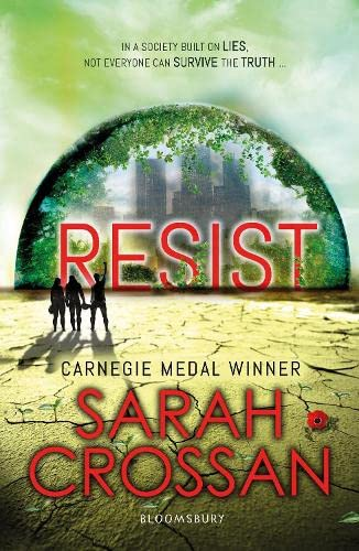 Resist: Breathe 2 by Sarah Crossan