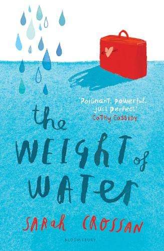 The Weight of Water by Sarah Crossan