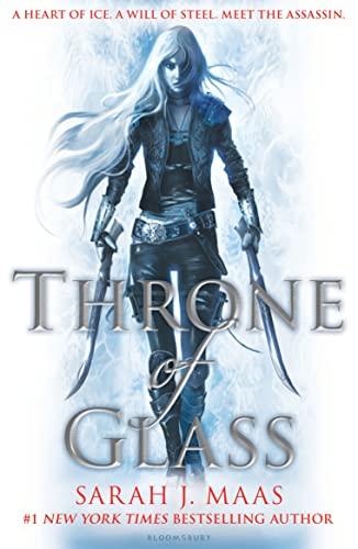 Throne of Glass von Sarah J. Maas