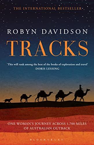 Tracks von Robyn Davidson
