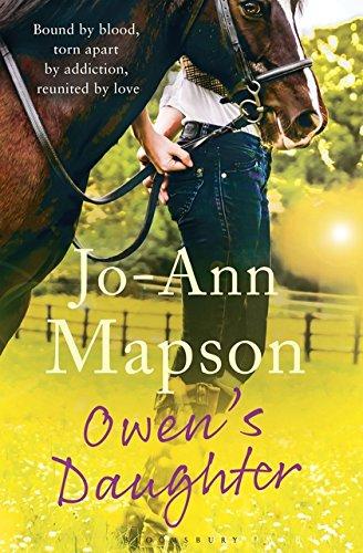 Owen's Daughter By Jo-Ann Mapson