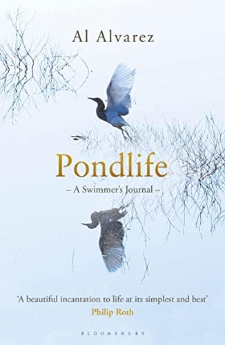 Pondlife By Al Alvarez