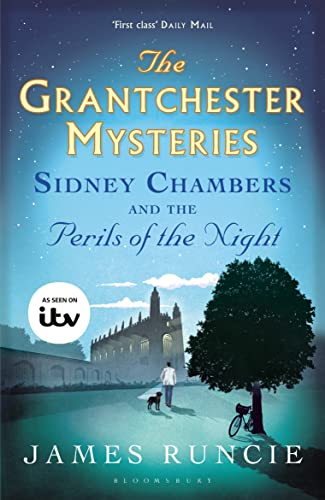 Sidney Chambers and the Perils of the Night by James Runcie