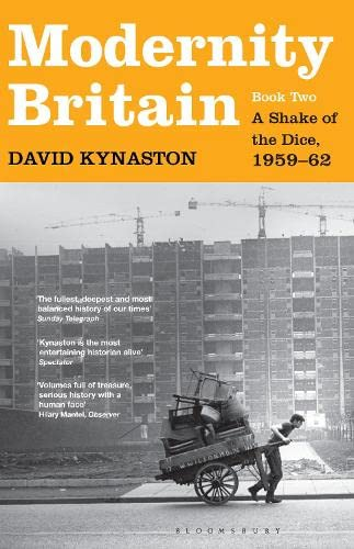 Modernity Britain By David Kynaston