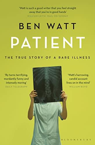 Patient By Ben Watt