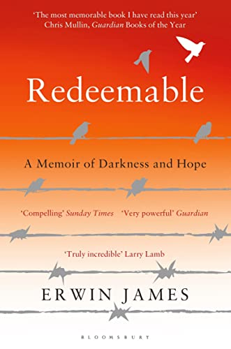 Redeemable By Erwin James